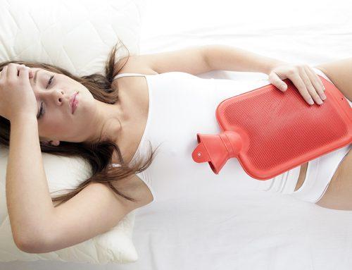 Premenstrual syndrom