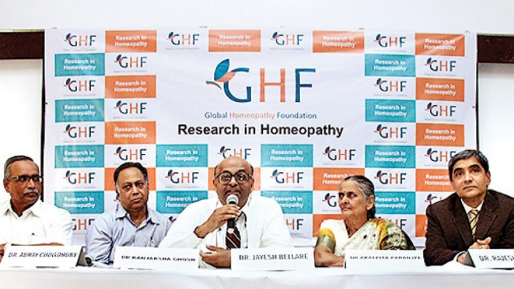 Homeopathy: Placebo or science? IIT Powai finds out